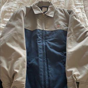 Men's Dickies Jacket Large